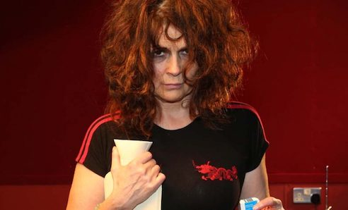 Photo of DUBLIN FRINGE FESTIVAL: Shame – Peacock, Dublin