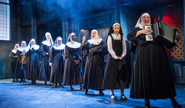 Photo of Sister Act – Bristol Hippodrome
