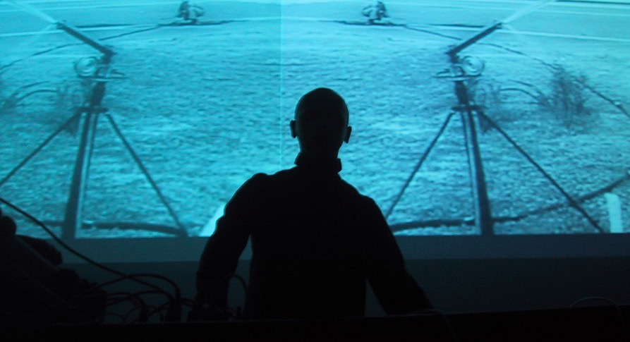 Photo of Scanner – How to Make Art From Life (with the help of a few ghosts) – The Lowry, Salford