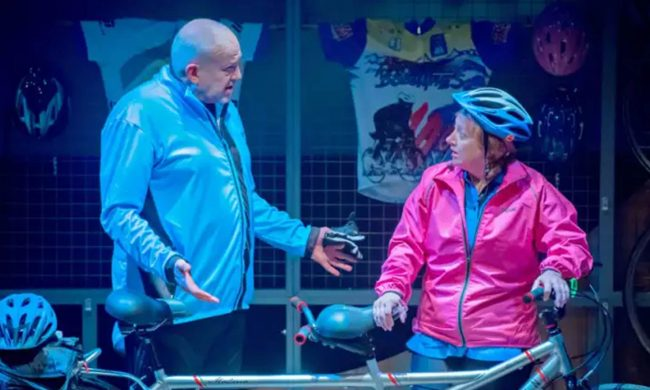 Photo of The Scary Bikers – Theatre Royal, Wakefield