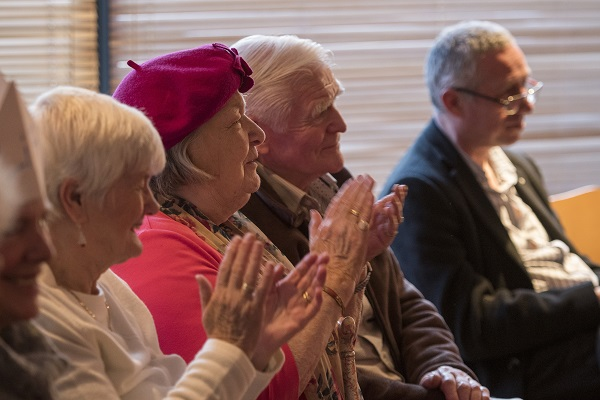 Photo of NEWS: Life Changes Trust pledges renewed funding to dementia friendly communities  in Edinburgh theatres