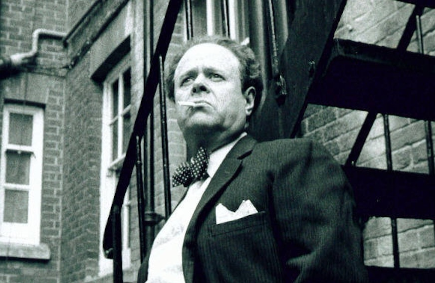 Photo of Dylan Thomas: Return Journey – Tobacco Factory, Bristol