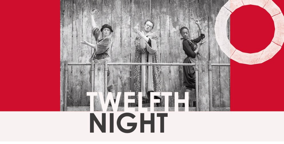 Photo of Twelfth Night- The Globe, London