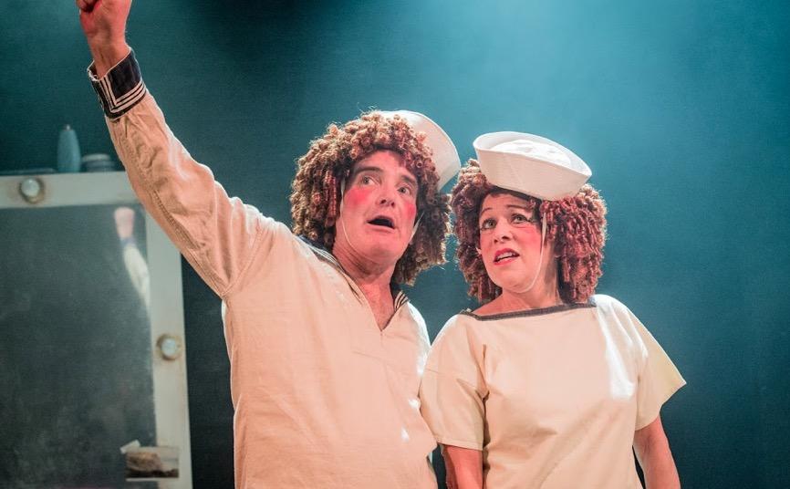 Photo of Tonight at 8.30: Secret Hearts – Jermyn Street Theatre