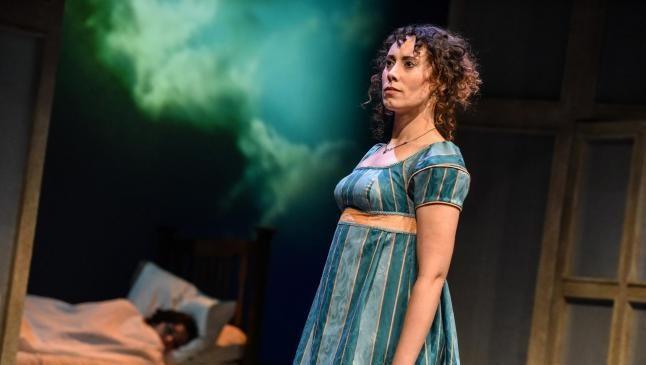 Photo of Sense and Sensibility – Theatre Royal, York