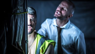 Photo of Sex/Crime – Soho Theatre, London