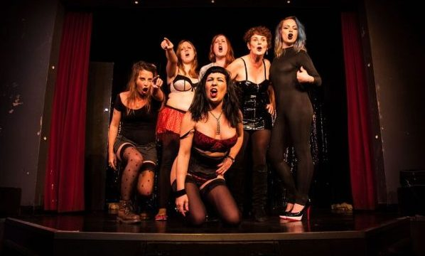 Photo of Sex Workers' Opera, Oval House Theatre, London
