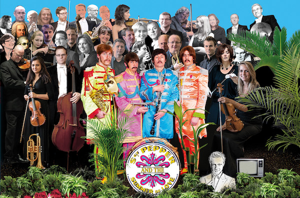 Photo of RLPO and the Bootleg Beatles Celebrate Sgt Pepper and the Summer of Love – Symphony Hall, Birmingham