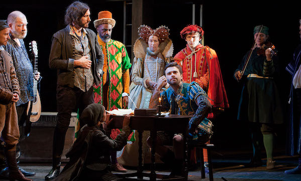 Photo of Shakespeare in Love – Theatre Royal, Nottingham