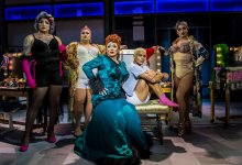 Photo of Everybody's Talking about Jamie – Lyceum Theatre, Sheffield