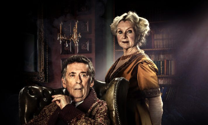 Photo of Sherlock Holmes: The Final Curtain – New Theatre, Cardiff