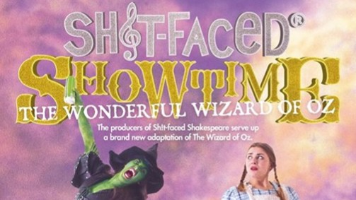 Photo of BRIGHTON FRINGE: Shit-faced Showtime: The Wonderful Wizard of Oz – The Warren Main House