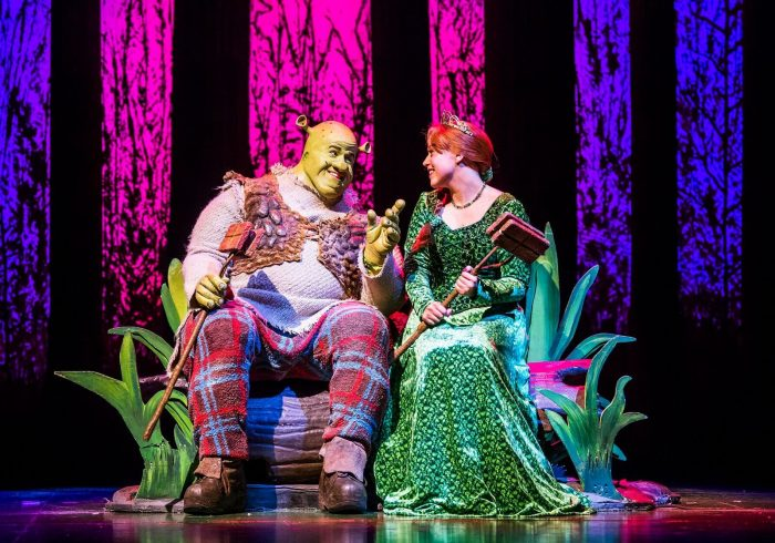 Photo of Shrek – The Grand, Leeds
