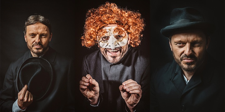 Photo of Shylock – mac, Birmingham