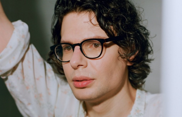 Photo of Simon Amstell: What is this? – The Lowry, Salford