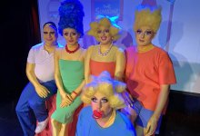 Photo of The Simsinz – The Laurie Beechman Theatre, New York City