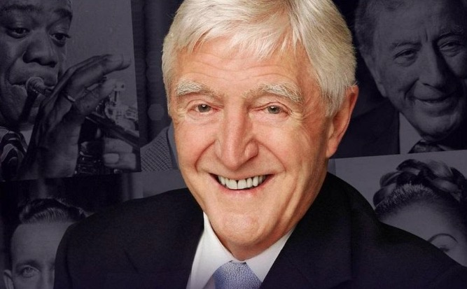 Photo of Sir Michael Parkinson: Our Kind of Music – The Lowry, Salford