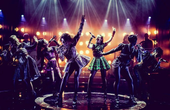 Photo of Six The Musical – Nuffield Theatre, Southampton