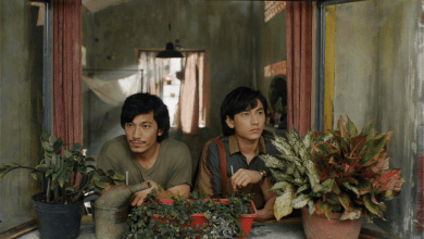 Photo of FILM REVIEW: Song Lang – Queer East Film Festival