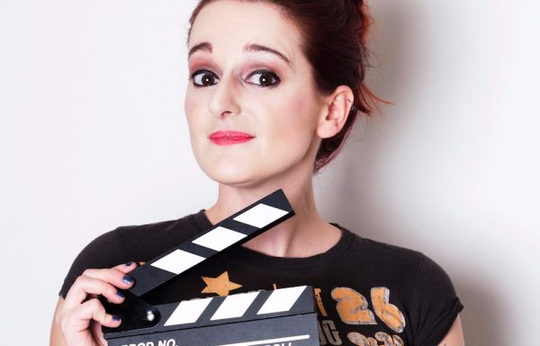 Photo of BRIGHTON FRINGE: Sooz Kempner: Sooz on Film – Lamb@ Nowhere Man