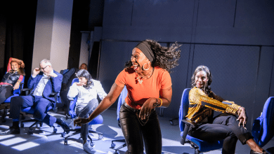 Photo of The Special Relationship – Soho Theatre