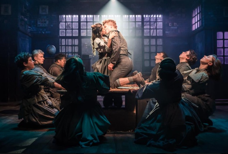 Photo of Spring Awakening – Hope Mill Theatre, Manchester