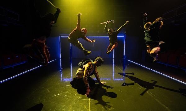 Photo of Stardust – Belgrade Theatre, Coventry