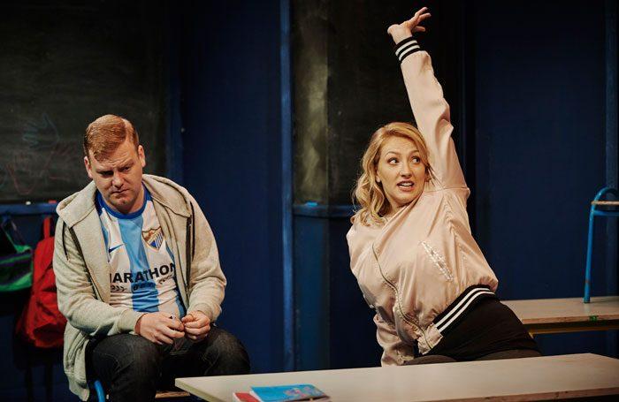 Photo of Class – Traverse Theatre, Edinburgh
