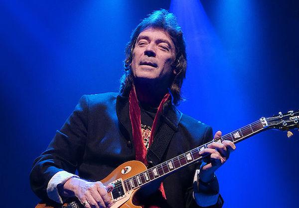 Photo of Steve Hackett: Genesis Revisited 2019 – Symphony Hall, Birmingham