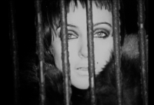 Photo of FILM REVIEW: Penny Slinger – Out of the Shadows