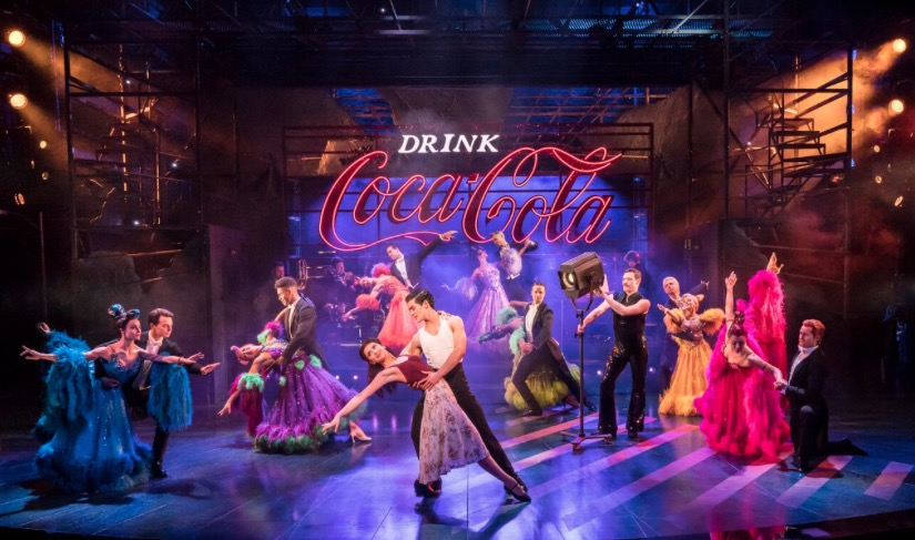 Photo of Strictly Ballroom: The Musical – Piccadilly Theatre, London