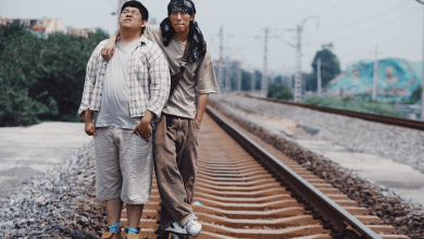 Photo of FILM REVIEW: Striding into the Wind – The BFI London Film Festival 2020