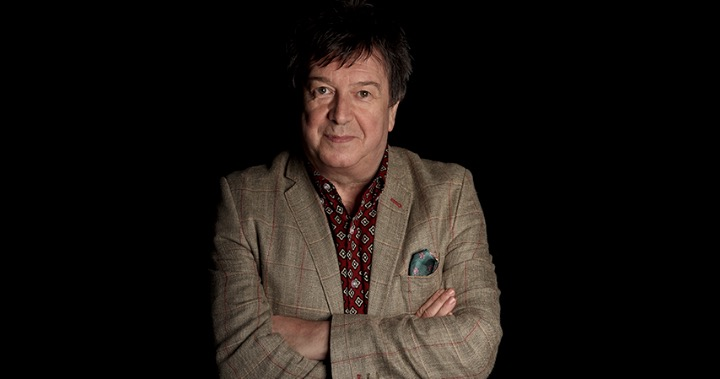 Photo of Stuart Maconie: Jarrow; Road to the Deep South –  The Lowry, Salford
