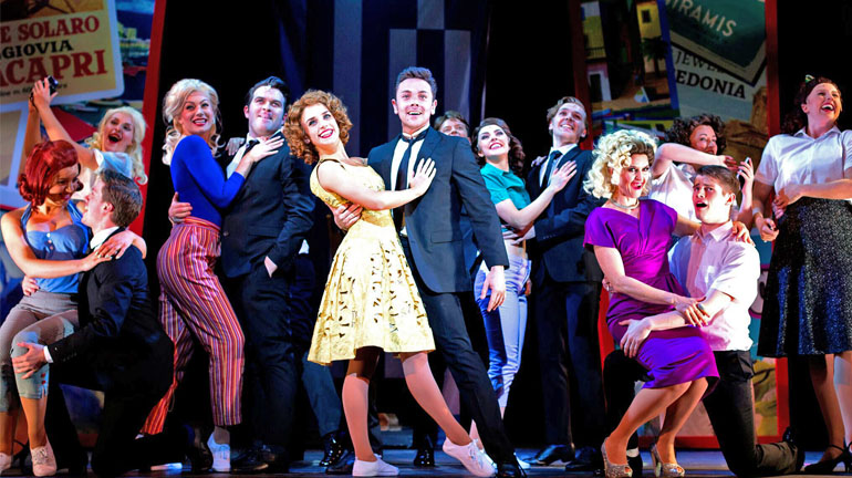 Photo of Summer Holiday: The Musical – The Grand, Leeds