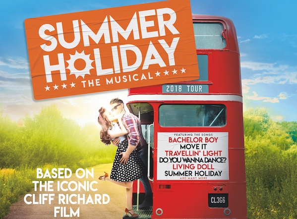 Photo of Summer Holiday – New Alexandra Theatre, Birmingham