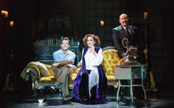 Photo of Sunset Boulevard – Theatre Royal, Plymouth