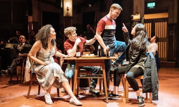 Photo of Sunshine on Leith – King's Theatre, Edinburgh