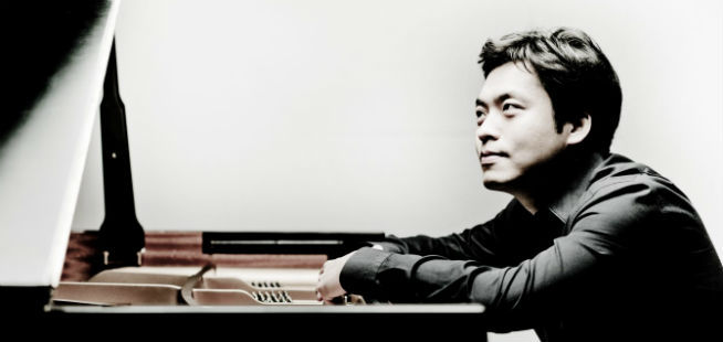 Photo of Leeds Piano Festival: Sunwook Kim – Howard Assembly Room, Leeds