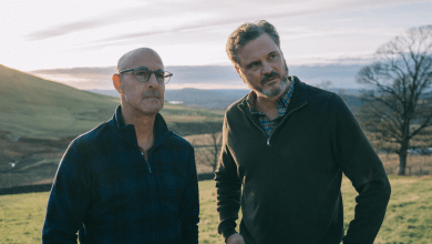 Photo of FILM REVIEW: Supernova – The BFI London Film Festival 2020