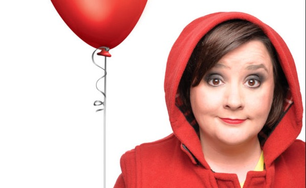 Photo of Susan Calman: The Calman Before The Storm – The Lowry, Salford