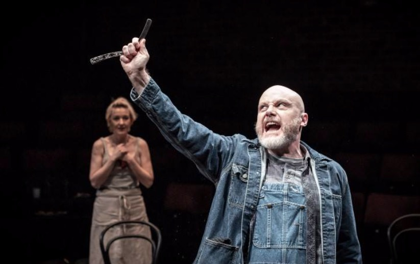 Photo of Sweeney Todd – Liverpool Everyman