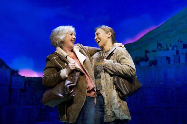 Photo of The Girls – Phoenix Theatre, London