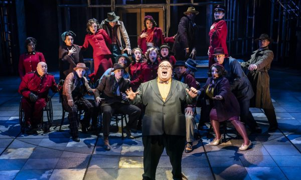 Photo of Guys and Dolls – The Crucible, Sheffield
