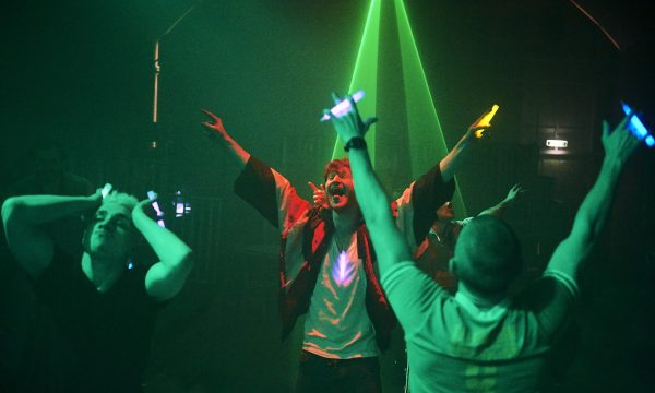 Photo of Trainspotting – Northern Stage, Newcastle