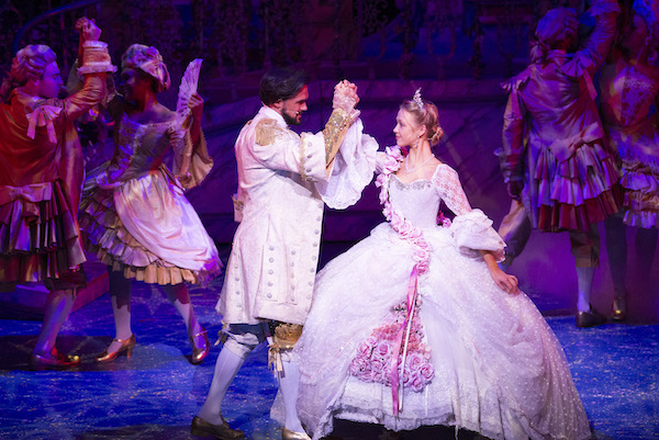Photo of Cinderella – Theatre Royal, Nottingham