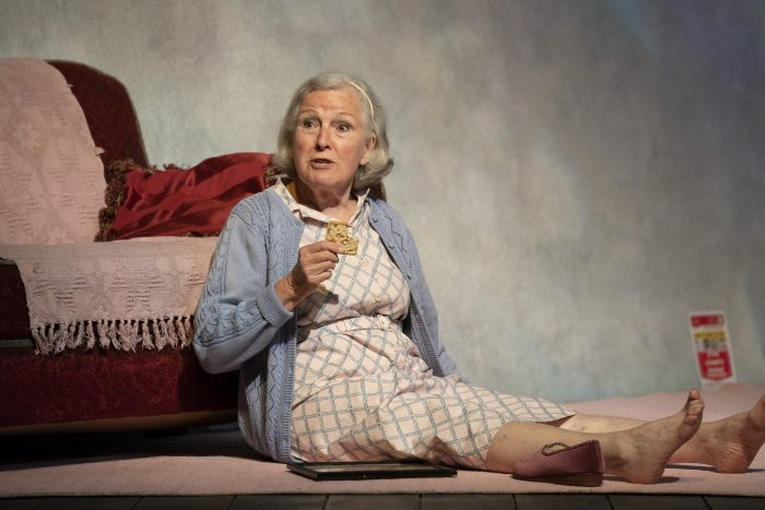 Photo of Talking Heads: Susan, Doris & Irene – West Yorkshire Playhouse, Leeds