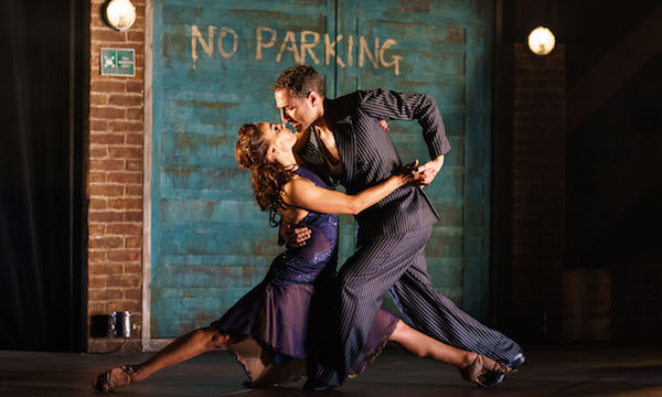 Photo of Tango Moderno – New Theatre, Cardiff