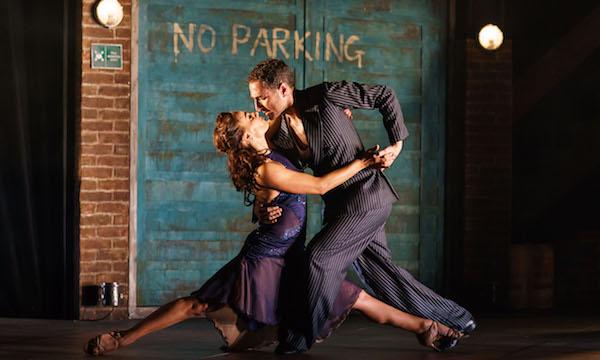 Photo of Tango Moderno – Milton Keynes Theatre