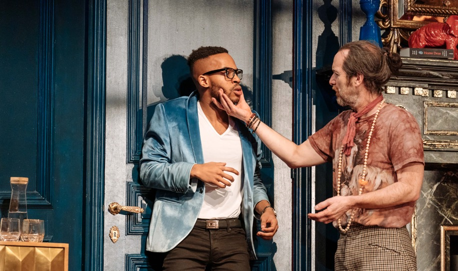 Photo of Tartuffe – National Theatre, London