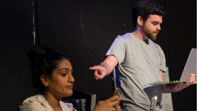 Photo of Tell It Slant – Hope Theatre, London